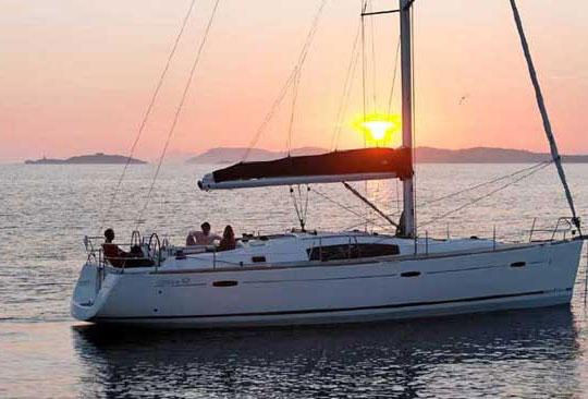 Baja Islander 192